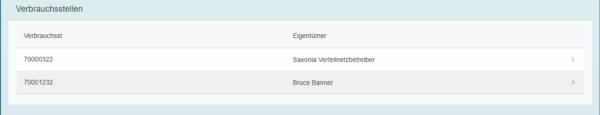 SAP Fiori - Navigation durch Klick auf einen Eintrag