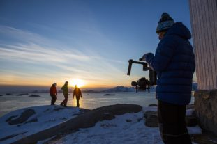 Norway through the camera lenses of ZEISS © Mats Andreassen Grimsæth