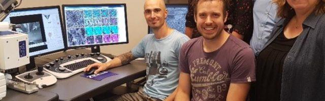 The Radboundumc research team