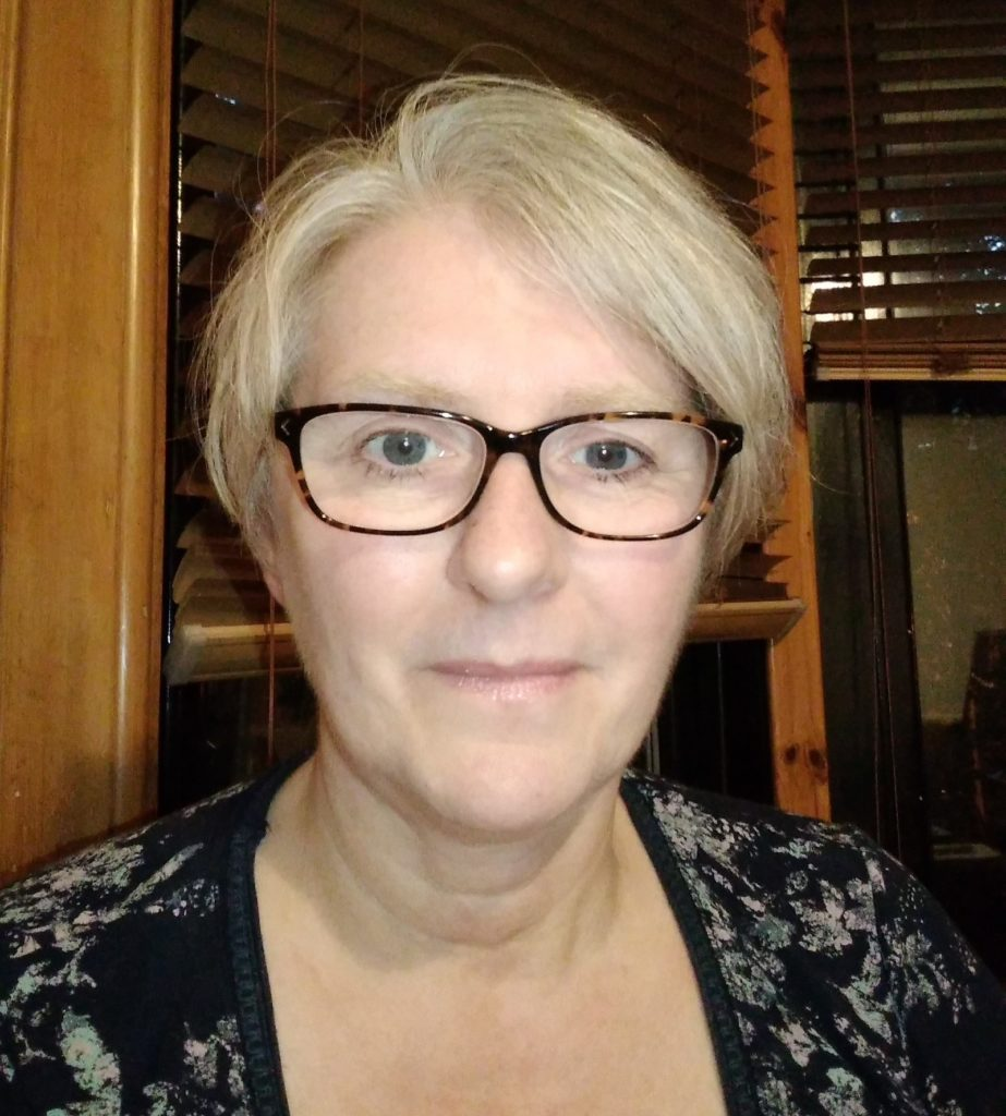 Carol Leitch, MRC-University of Glasgow Centre for Virus Research