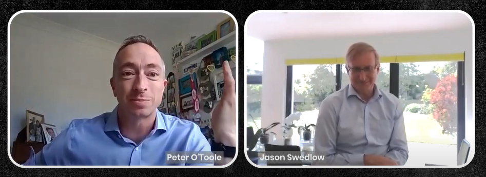 Dr. O'Toole interviews Dr. Jason Swedlow (University of Dundee), a driver of open source tools for microscopy development.