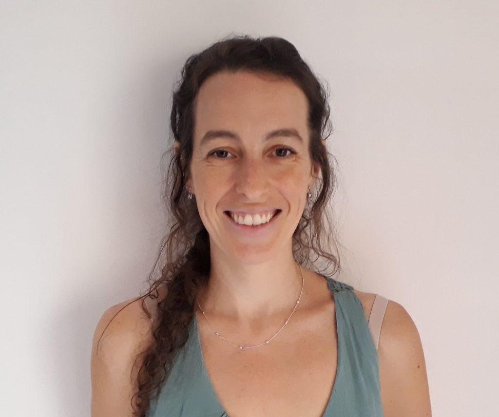 Dr. Marina González Besteiro, Fundación Instituto Leloir (Argentina)