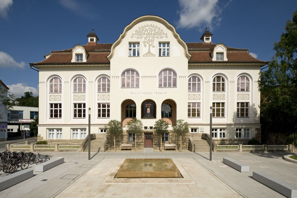 Phyletisches_Museum_in_July_2012_Gunnar_Brehm