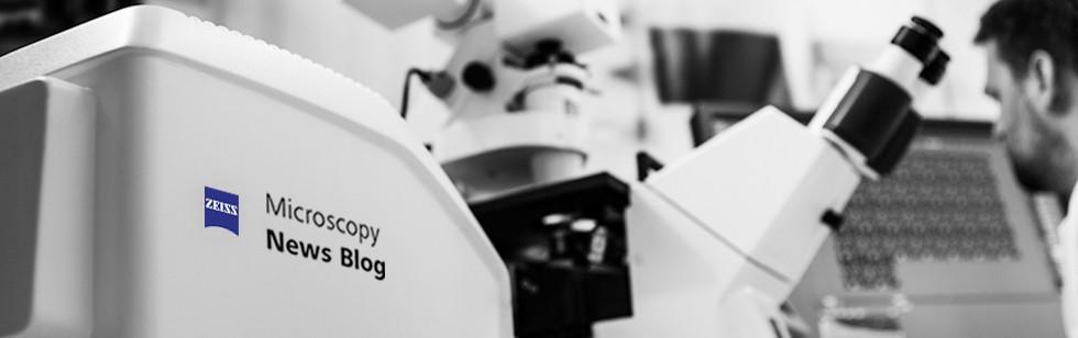Mikroskopie News Blog