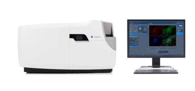 ZEISS Celldiscoverer 7 für Lebendzellmikroskopie