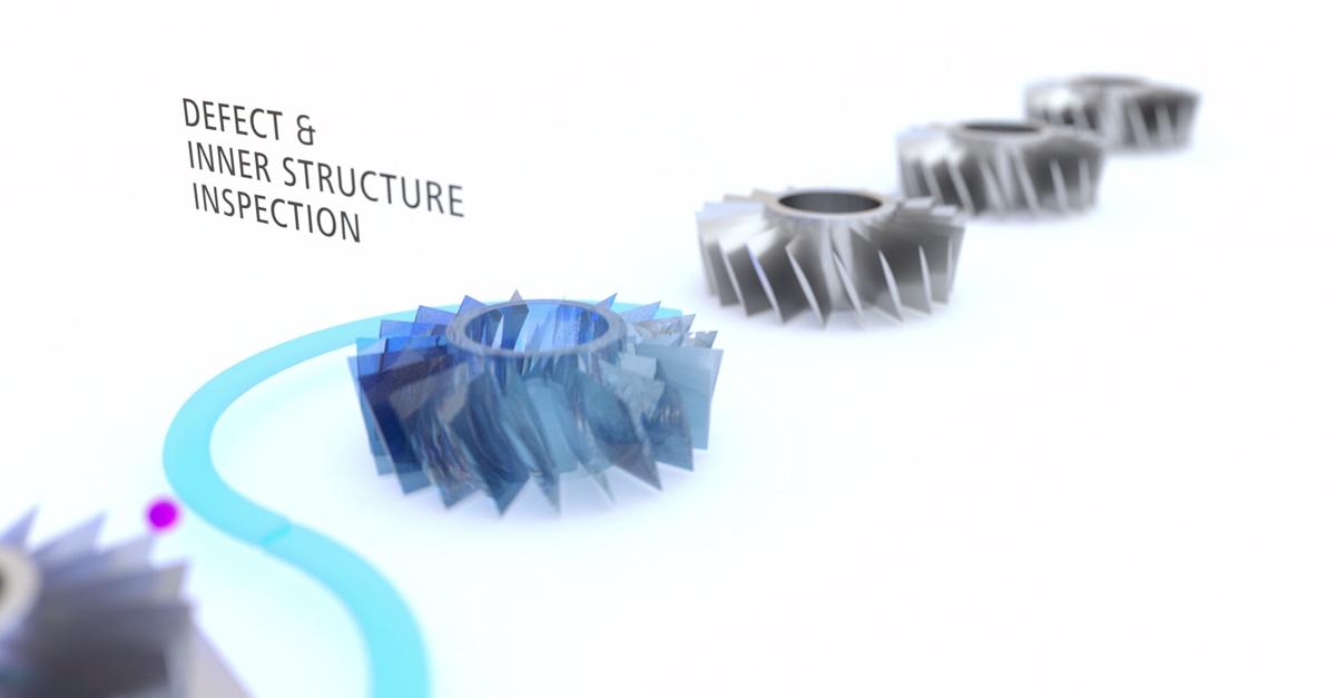 Die Einsatzmöglichkeiten des industriellen 3D-Drucks von Metallteilen sind ausgesprochen vielseitig.