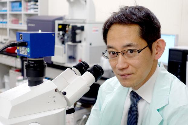 Ishikawa-Labor am RIKEN Center for Integrative Medical Sciences
