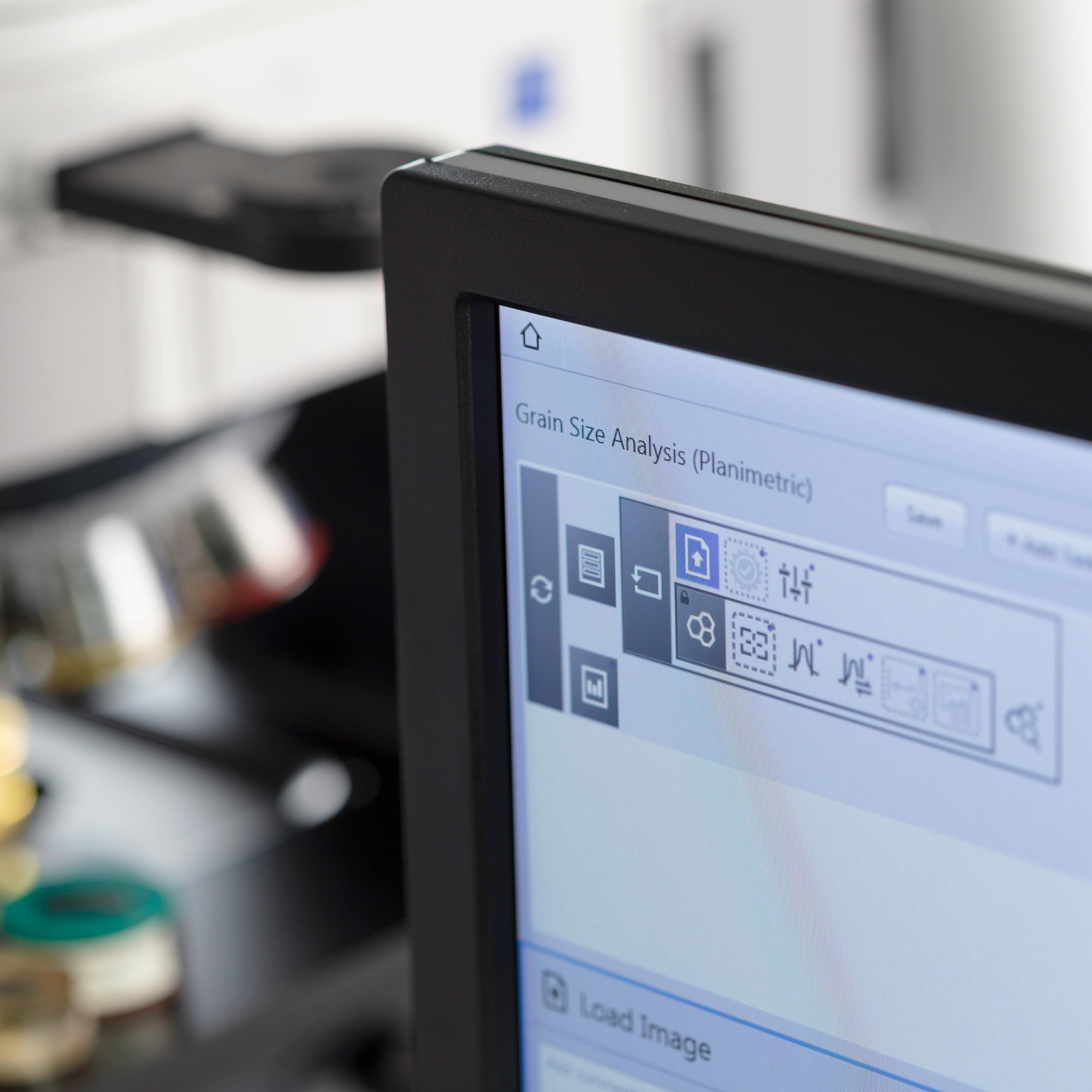 Die Effizienz im Materiallabor steigern – Teil 3