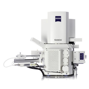 The new ZEISS GeminiSEM family offers high contrast and low voltage images from any sample.