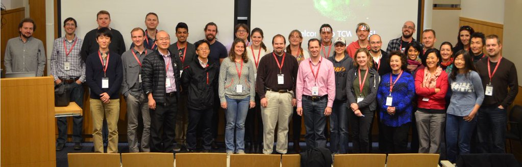 The Tissue Clearing Workshop 2015 at Harvard HCBI has finished successful. A big thanks to all participants!