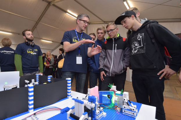 Highlights der Physik 2015 in Jena