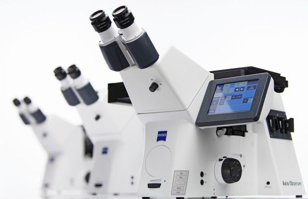 New ZEISS Axio Observer Family for Metallurgy and Materials Imaging