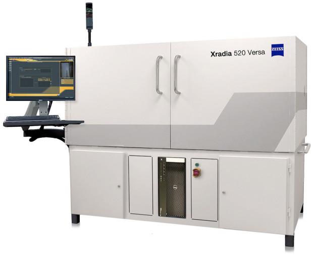 ZEISS Xradia 520 Versa X-ray microscope