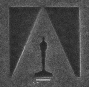 AMBER recognises Oscar talent on the nanoscale