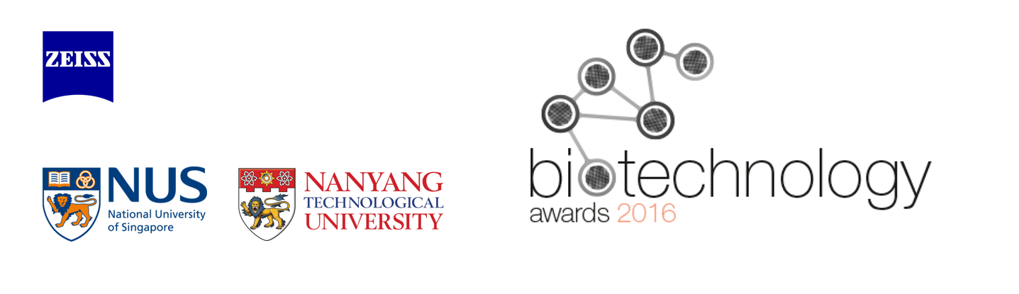 Global Health & Pharma 2016 Biotechnology Awards