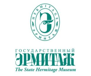 Logo of the State Hermitage