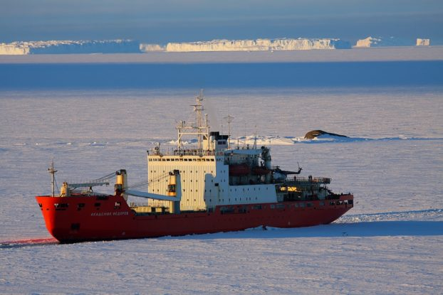 ZEISS Primo Star HD assists study of microorganisms onboard the 62nd Russian Antarctic Expedition (RAE)