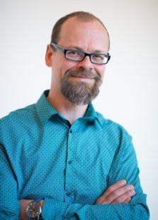 Sebastian Munck, VIB BioImaging Core Leuven. Courtesy of VIB/Ine Dehandschutter