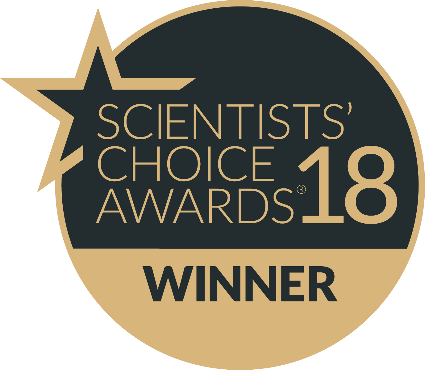 Scientists' Choice Awards_WinnerBadge_2018-png