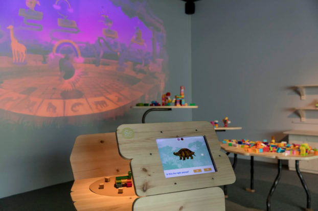 Ars Electronica Children's Research Laboratory