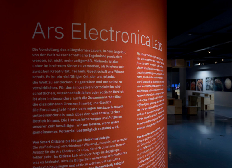 Ars Electronica Labs