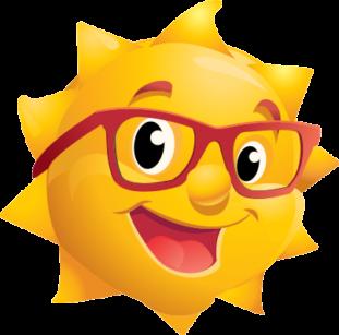 Sunny the UV Chatbot avatar